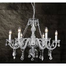 maria teresa chandeliers chandelier with crystal arms