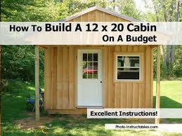 wonderful how to build a small cottage wonderful how to build a 12