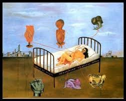 frida kahlo biography art and analysis of works the art story don t miss important art by frida kahlo