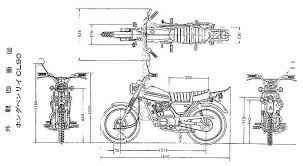 honda cl90 wiring diagram wiring diagram and schematic wiring diagram lifan 125