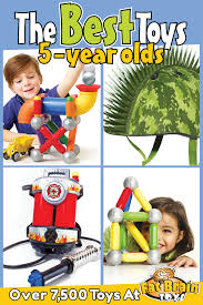 the best educational toys games and gift ideas for 5 year olds