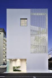 small office building designs. japan office building by hiroyuki moriyama architect and associates in kanagawa small designs