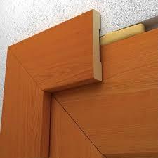 Ширина наличника межкомнатной двери: как не прогадать с ...