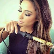 shay mitc hair tutorial here s how you get her pretty little beach waves