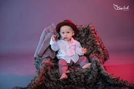 1001+ Ý tưởng hóa trang halloween cho bé trai đẹp, độc, đỉnh - Sankid