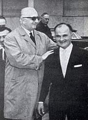 Enzo ferrari was born in on 18 february 1898 in the small town of modena, italy. Enzo Ferrari Wikipedia