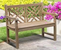 decorative garden bench remarkable downdraft concrete benches