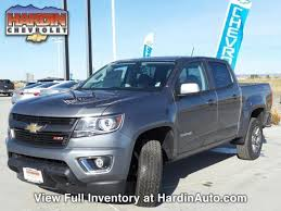 2018 chevrolet 6500xd. simple chevrolet 2018 chevrolet colorado vehicle photo in hardin mt 59034 with chevrolet 6500xd