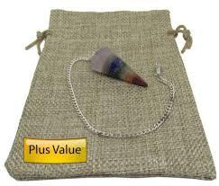 Buy Seven Chakra Pendulum Free Dowsing Charts Online In India