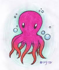 Small Picture blub blub octopus by masukoonadeviantartcom on DeviantArt