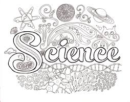Small Picture Coloring Pages For Science Miakenasnet
