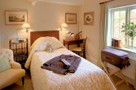 Single Bedrooms Bedrooms Middlethorpe Hall