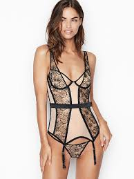 <b>Sexy</b> Corsets & Bustiers - Victoria's Secret