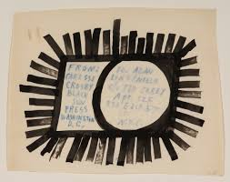 Ray Johnson at Guild Hall, East Hampton, New York – ARTnews.com