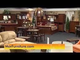 Save money on new furniture at Mor Furniture
