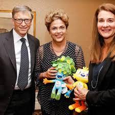 Bill Gates diz que processo contra Petrobrás foi 'mal entendido' - Economia  - Estadão