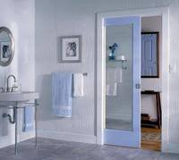 replacing a front doorImproving Livable Spaces  JELDWEN Windows  Doors