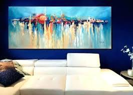 office artwork canvas. Fine Artwork Large Canvas Art Office For Original Extra  Blue   On Office Artwork Canvas C