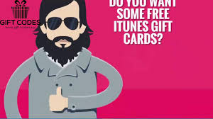 we are giving you free itunes gift card codes unused 2016