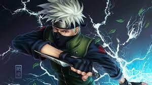 Naruto- Kakashi Wallpapers HD 1366x768 ...