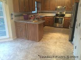 Armstrong Kitchen Flooring Armstrong Alterna Tuscan Path Color Cameo Brown Our