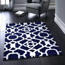 blue and white rug blue white rug target blue and white area rug