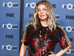 Where Is Pop Star Fergie Today?