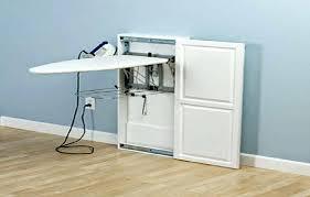 wall mount iron board wall mounted ironing board cabinet home depot wall mounted ironing board cabinet