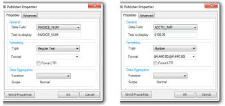 Download Borders For Publisher Creating Conditional Row Borders