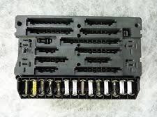 maserati biturbo vehicle parts accessories maserati biturbo e fuse box fuse box centralina