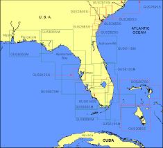 Garmin Offshore Cartography G Charts Florida Small Charts