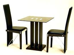 table with 2 chairs small table and 2 chairs small round glass dining table 2 chairs