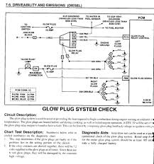 wiring diagram of glow plug wiring image wiring wiring diagram glow plug relay 7 3 wiring diagram schematics on wiring diagram of glow plug