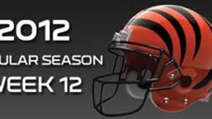 First Looks Cincinnati Bengals