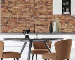 brick effect wall tiles red prudhoe