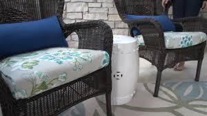 patio chair cushions patio cushion covers patio replacement cushions