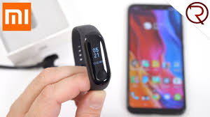 Xiaomi <b>Mi</b> Band 3 Hands-On and Set Up - YouTube