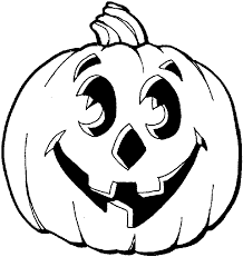 Small Picture Free Printable Halloween Pumpkin Coloring Page Coloring Coloring