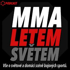 MMA LETEM SVĚTEM