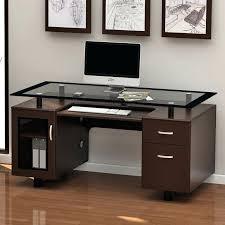 zline computer desk executive desk z line designs trinity compact glass computer desk instructions zline