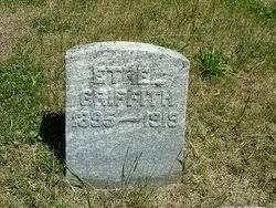 Ethel Griffith (1895-1919) - Find A Grave Memorial