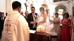 Wedding Traditions In Philippines Images