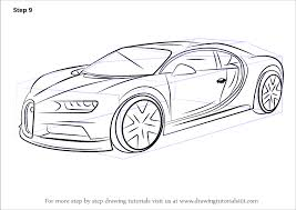 2016 Bugatti Chiron Coloring Pages Coloring Pages Modern Home