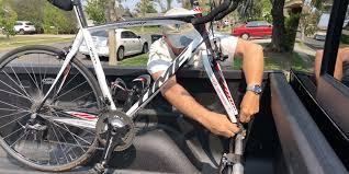 Tested Hack: Build a Homemade Pickup Bed Bike Rack System