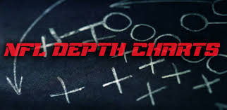 New England Running Back Depth Chart Nfl Depth Charts 2019 Gridiron Experts