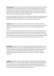 Qualitative Research Paper Example Apa Floss Papers