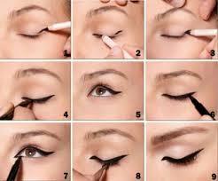 sipit menjadi besar makeup tutorials smokey eyes smoky eye dengan mengaplikasikan eyeliner mu membuat mata anda