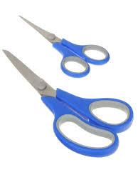 <b>Набор</b> канцелярских <b>ножниц</b> большие 20,5см, малые 14см ...