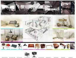 интерьера дипломный проект Дизайн интерьера дипломный проект