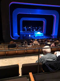 Theater Photos At The Irene Diamond Stage At The Pershing